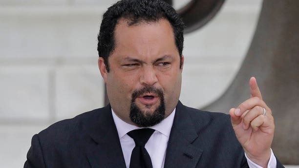 Former NAACP leader Ben Jealous was an early favorite to take a GOP-held gubernatorial seat in Maryland.