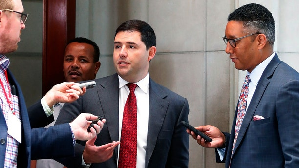 "49ers CEO Jed York said, ""I want to work with my team to make sure everything we do is about promoting the right types of social justice reform and getting to a better America."""