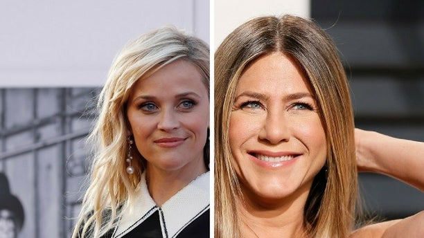 Reese Witherspoon and Jennifer Aniston have both signed on to a new HBO series.