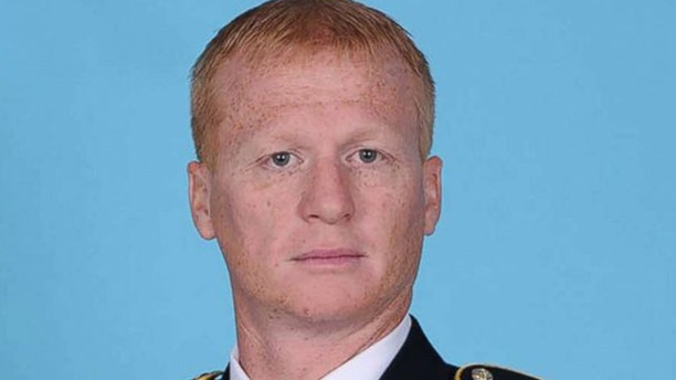 Staff Sgt. Jeremiah Johnson, 39.