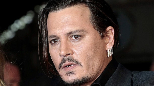 Johnny Depp is being sued for allegedly attacking a crew member on a movie set in 2017.