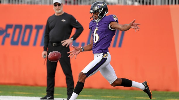 Rookie Baltimore Ravens kicker Kaare Vedvik told police he didn't remember what led up to an apparent assault that left him in the hospital on Saturday.