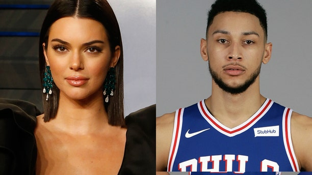 Kendall Jenner and NBA 76ers player Ben Simmons are reportedly dating and were spotted on a date night in Los Angeles.