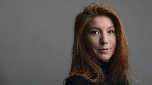 Swedish journalist Kim Wall was writing about the home-built sub at the time of her death.