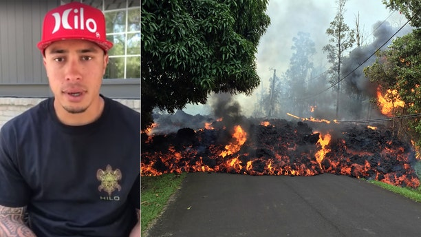 St. Louis Cardinals second baseman and Hilo-native Kolten Wong is asking for help in raising money for the families affected by the volcanic eruption on Hawaii's Big Island.