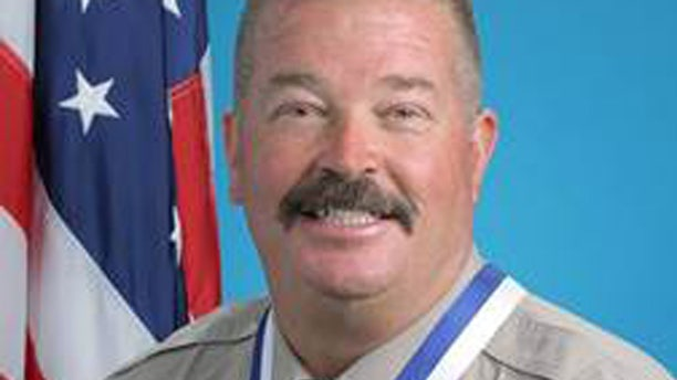 This undated image shows Sgt. Steve Owen