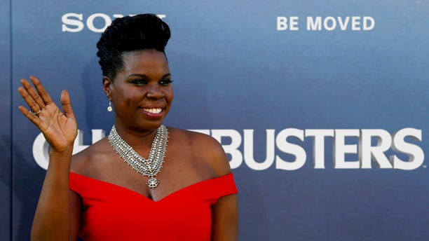 Leslie Jones made fun of white women supporting the Black Lives Matter movement in her stand-up set.