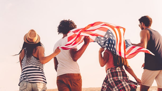 Feel festive in these five stylish made-in-America items