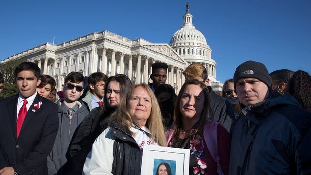 The students from Marjory Stoneman Douglas have organized the rally to demand a change following last month's deadly school shooting.