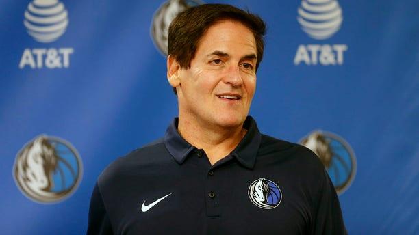 Mark Cuban has owned the Dallas Mavericks since 2000.