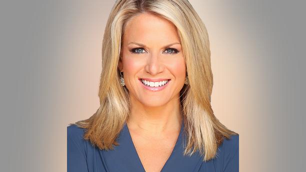 "Martha MacCallum, host of Fox News' ""The Story."""