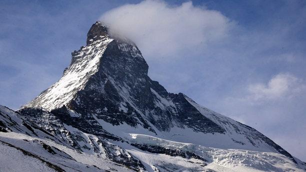 Haub never returned from a ski trip on the famed Matterhorn.