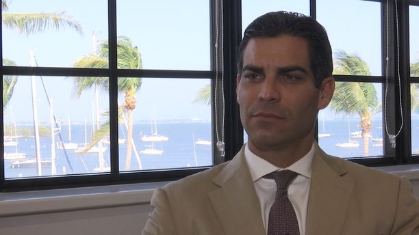 City of Miami Mayor Francis Suarez is in favor of the bill and says it's great to come home from work and still have a little bit of daylight to enjoy at the end of the day.