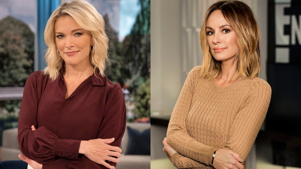 "NBC star Megyn Kelly has tried to book former ""E! News"" host Catt Sadler, according to the New York Post."