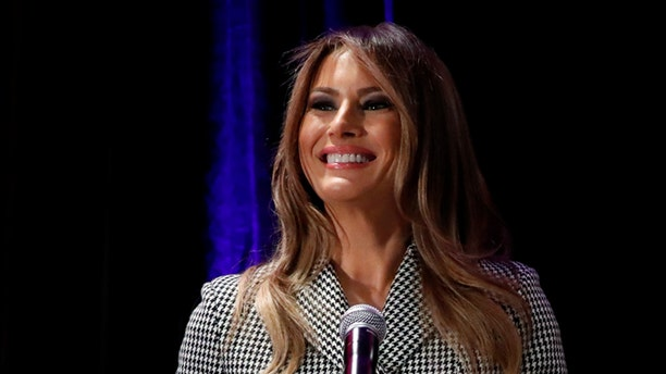 This year, just four people were listed working for Melania Trump as of June. Their salaries totaled $486,700.