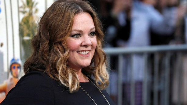 """""""The Happytime Murders"""" starring Melissa McCarthy could continue using the tagline """"NO SESAME. ALL STREET,"""" a judge ruled Wednesday."""