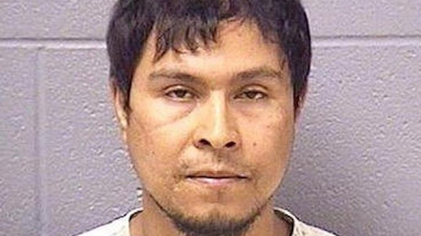 Miguel C. Luna, 37, was sentenced to 80 years in prison for beating and raping two women.