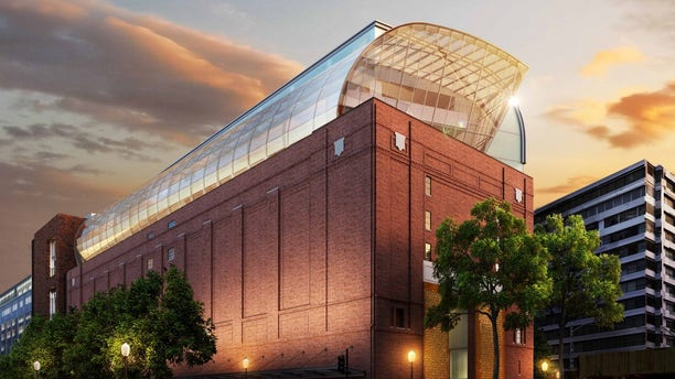 The Museum of the Bible will be the largest of its kind dedicated solely to the Judeo Christian Holy Book.