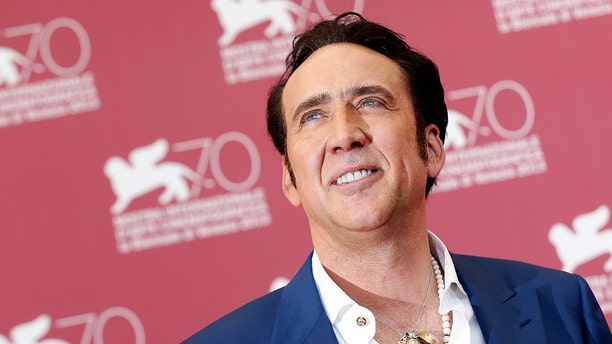 Nicholas Cage can boast a career of long ups and downs.
