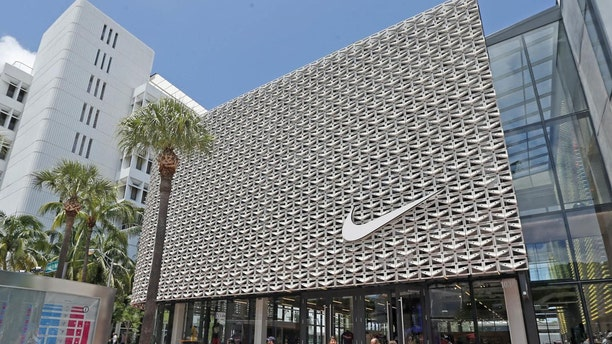 Nike is facing a class-action lawsuit over its treatment of female employees.
