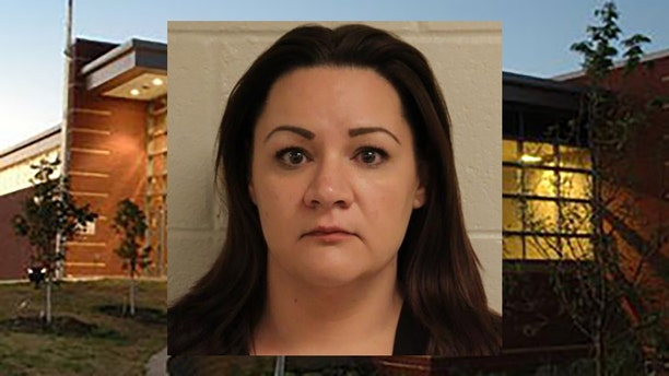 Sarah L. Myers, 41, will have to register as a sex offender for the rest of her life, authorities said.