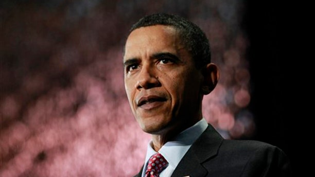 April 19: Obama speaks at a fundraiser for the Democratic National Committee and Sen. Barbara Boxer in Los Angeles.