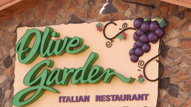 Danny Howard of Fort Worth filed the lawsuit against Olive Garden in Tarrant County District Court Friday.