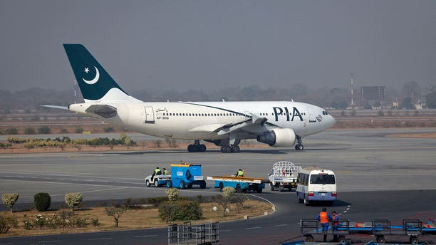 "Pakistan International Airlines is blaming the ground crew for the ""inconvenience caused"" to the grieving families."