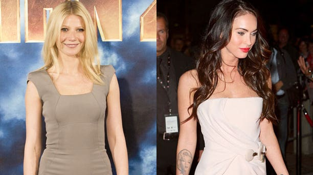 Gwyneth Paltrow and Megan Fox have both told their casting couch tales.