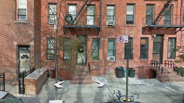 A Brooklyn man was found stabbed and beaten in Park Slope, Brooklyn, on Monday, June, 19, 2017, after a love triangle went wrong.
