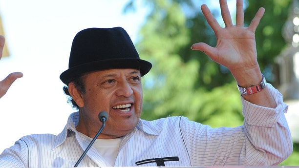 Comedian Paul Rodriguez says he 'agrees with a lot of things' President Donald Trump has 'done' in a new interview with TMZ.