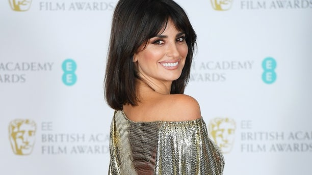 Penelope Cruz recalls her first nude scene she did when she was 18-years-old.
