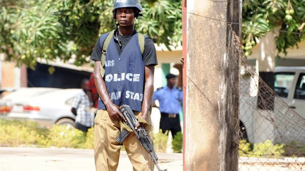 Nigeria police say the country's second-highest ranking Anglican archbishop, seized more than a week ago close to the southern oil city of Port Harcourt, has been released.