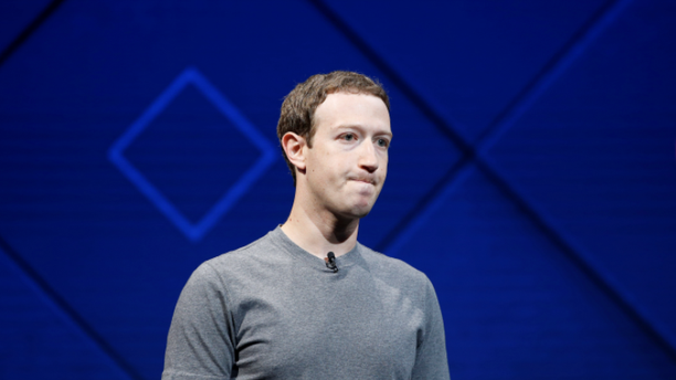 Facebook reportedly shut down a conservative-leaning employee discussion group after it got heated post-2016 election.
