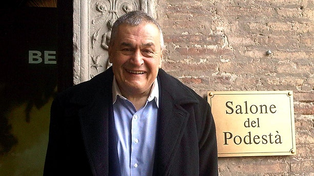 Tony Podesta's firm is facing scrutiny from the Robert Mueller probe.