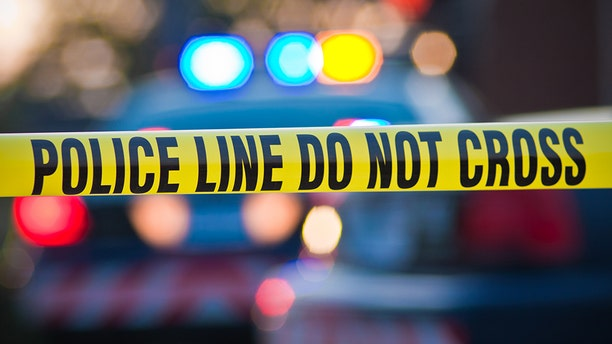 The deaths of two teachers were being investigated in Fishers, Ind., reports said.