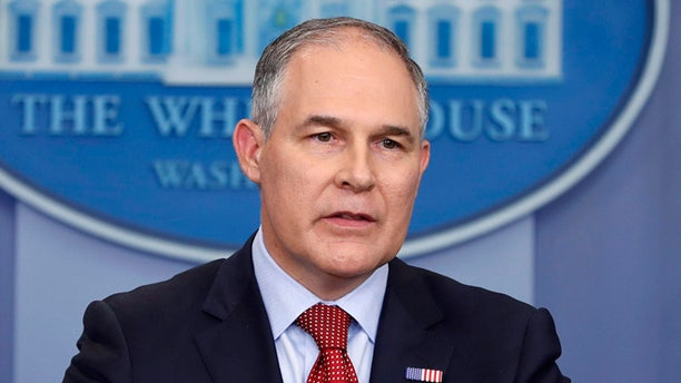 Trump has pleased his base by appointing conservatives like EPA administrator Scott Pruitt.