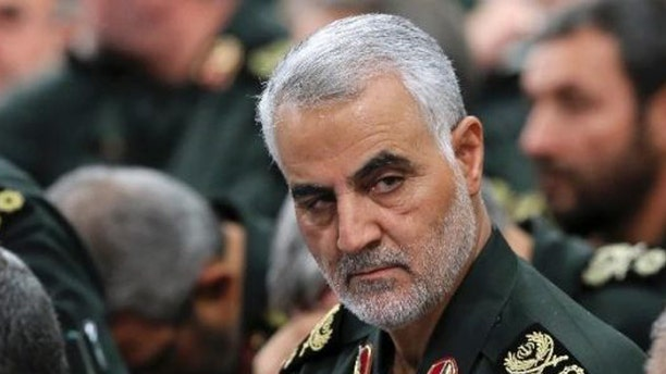 """Mike Pompeo, CIA chief, recently wrote a letter of caution to Iran's top military man and spymaster, Qassam Soleimani, warning that the U.S will hold him and his country accountable for any """"attacks on American interests"""" inside Iraq that stem from his influence."""