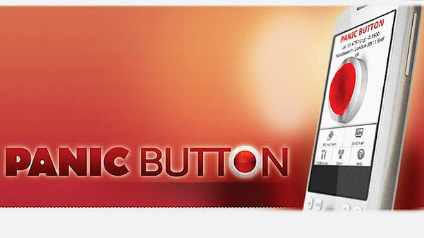 """If you find yourself in an emergy, your smartphone could be a lifeline, thanks to apps like """"Red Panic Button."""""""