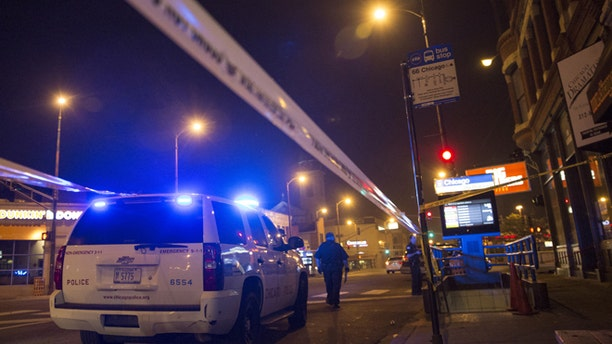 The technology comes as the violence-scarred city is experiencing a drop in major crime. Chicago had 650 murders in 2017, a noteworthy drop from 2016 when 771 people were killed — an average of two per day— according to police data. Shootings also dropped, from 3,550 incidents in 2016 to 2,785 incidents last year, police said.
