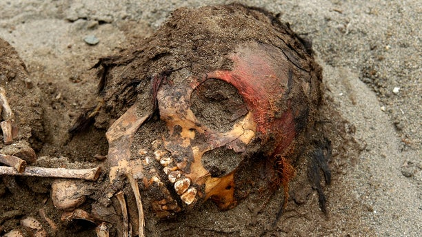 Discovered in 2011, the excavation sight on the northern coast of Peru has produced evidence of the largest known mass sacrifice in history.