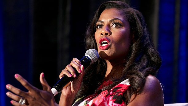 Omarosa Manigault Newman joined the Trump administration as the director of communications for the White House Office of Public Liaison.