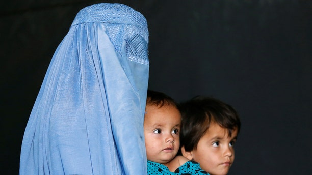 Local media report Moroccan officials have issued a ban on burqa sales.