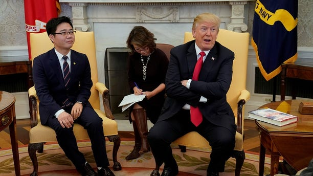 Ji Seong-ho was at the State of the Union and raised his crutches in triumph when Trump singled him out among attendees.