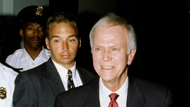 Former Sen. Bob Packwood, R-Ore., resigned from the Senate in 1995 after the Ethics Committee unanimously recommended expelling him.