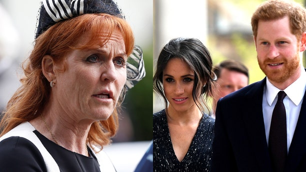 Sarah Ferguson, Duchess of York, has reportedly been snubbed for a royal wedding after-party.