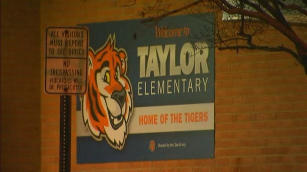 Two teachers were accused of smoking marijuana before school started in their office.
