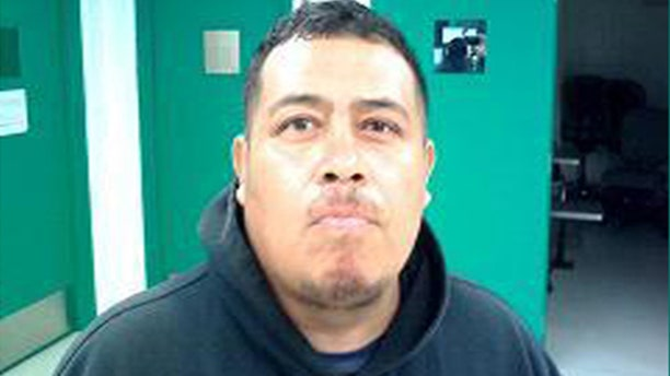Sergio Nunez-Barrera, a previously deported convicted felon, was arrested for the 10th time by U.S. border agents in Michigan.