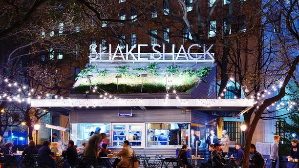 10 Shake Shack facts every burger fan should know.