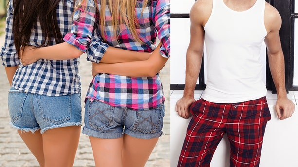 Alameda Unified School District's relaxed new dress code is drawing mixed reactions.